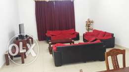 Fantastic, Modernly furnished spacious & bright apartment