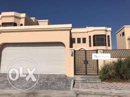 Brand new 4 bedrooms villa in Hamala
