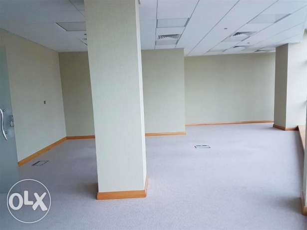 Bright Semi Furnished Office Space at Seef (Ref No: 1SFPC)