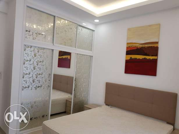 New flat in Janabiyah 2two bed room