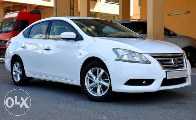 2014 model Nissan Sentra for sale