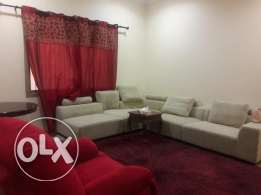 Buquwah:-2Bhk Fully Furnished Flat Available on Rent..