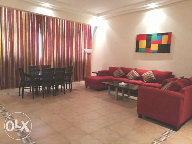 ADLIYA - 2 Bedroom Fully Furnished Flat for Rent(inclusive)
