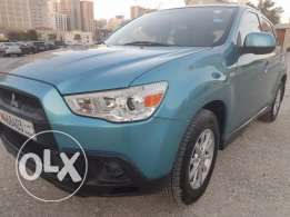 Mitsubishi ASX 2011 Model excellent condition