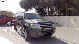 2012 model Ford Expedition for sale