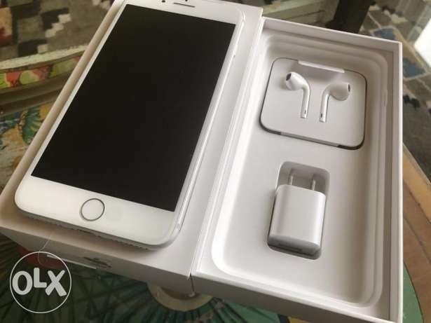 We selling Brand new iPhone 7 plus 128GB