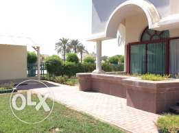Amazing 4 bedroom semi furnished compound villa