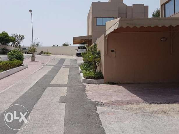 Excellence Semi Furnished Villa In Riffa (Ref No: RFZ6)