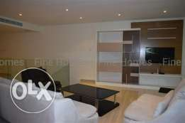 Unique Two Store Furnished Flat For Rent (Ref No: 51AJSH)