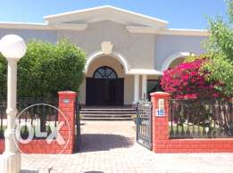 Jid al hadj executive 4 bedroom compound villa for rent