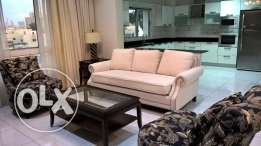 Luxury 2 bedroom fully furnished apartment for rent
