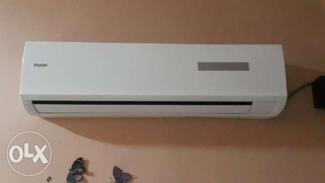 Windows a/c and split a/c for sale
