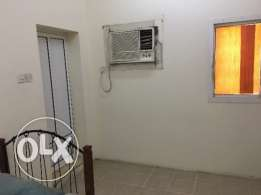 For rent studio in rifaa near the main road (room - bathroom - ac - be