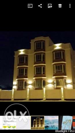 Semi furnished 3 big bedroom apartment for rent in Saar