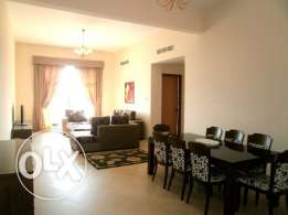 Nice Furnished Apartment At Janabiyah For Rent ( Ref No: 7JBA)