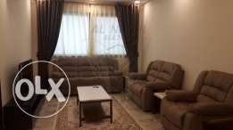 EXCELLENT 3 Bedroom Fully Furnished Apartment For Rental in NEW HIDD