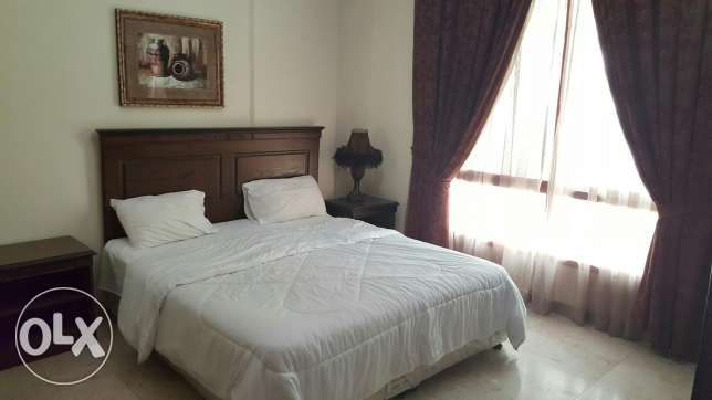 Awesome Fully furnished 2 Bhk with all amenities جفير -  5