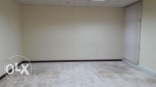 office space in Dip Area with built in partions 299 Sqr Mtr BD. 2000/-