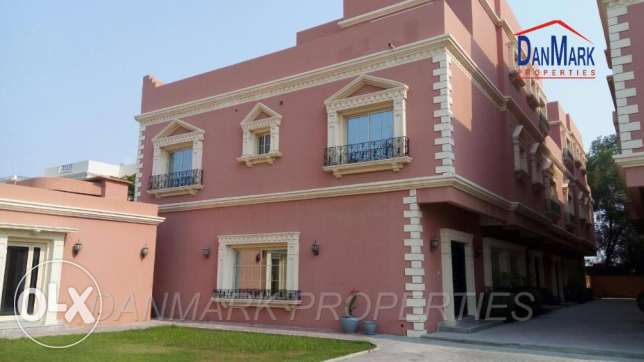 4 BR Fully Furnished 2 Storey Luxury VILLA with Private Pool for rent