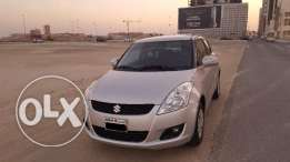 Suzuki Swift, 2015 model, 22500 km, All inquires on whats up only