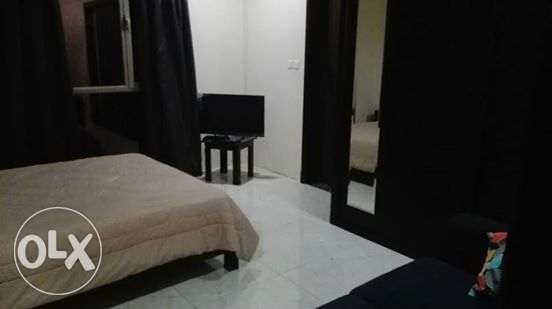 studio fully furnished apartment in seef