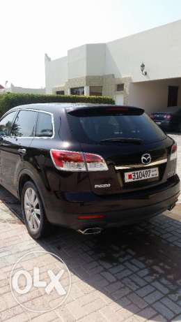 2008-09 Mazda CX-9, full option for SALE!