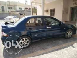 Mitsubishi Lancer GLX 2009 For Sale