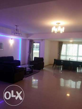 Flat for rent in Amwaj