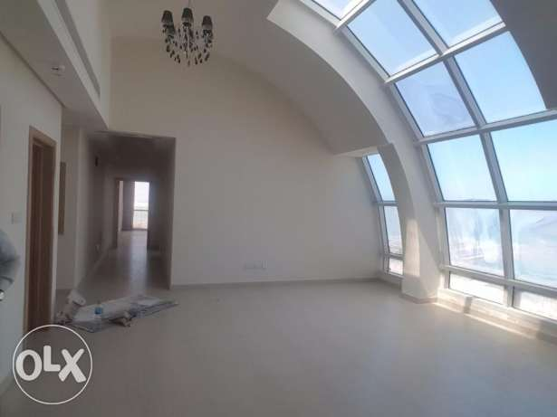 Gorgeous Semi Furnished Penthouse For Rent (Ref No: 18AJZ)