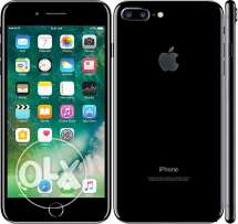 Released 2016, September Apple iPhone 7 Plus 128GB for Sale