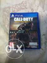 Call Of Duty Very good condition