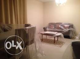 fully furnished apartment for rent at amwaaj islands(Ref No: 3AJSH)