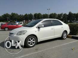 2008 Yaris in superb condition, low mileage