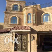 Semi-Furnished Villa for rent in Prime location in Al Hidd - OWNER