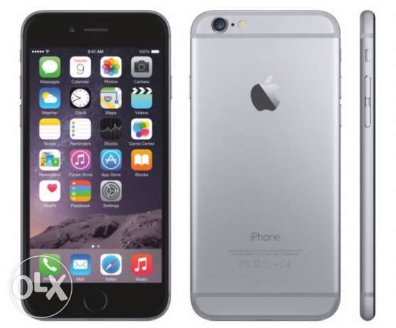 want to sell my I phone 6s plus 64gb for sale