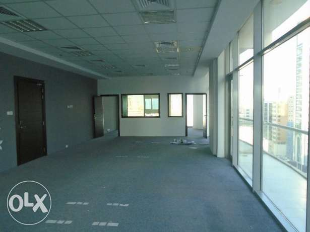 Office space available for rent BD700 Exclusive in SEEF
