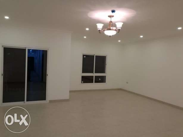 Beautiful 3 Bedroom semi furnnished apartment for rent at Saar