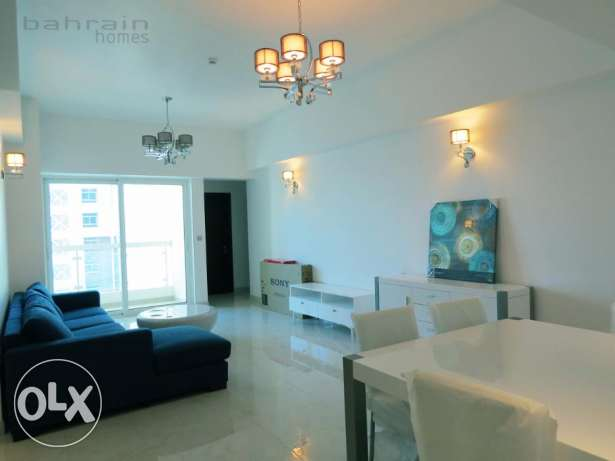 Brand New 2 Bedroom beautifully furnished Apartment