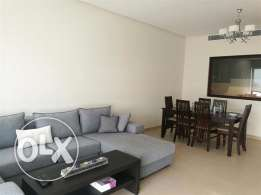 Contemporary style 2 bed luxury apartment
