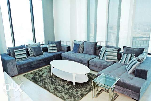 Modern 3 Bed Apt with a Private Terrace!