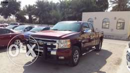 For Sale - 2008 model Chevrolet Silverado