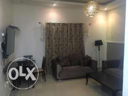 3 Bedrooms Fully Furnished Flat For Rent BUSAITEEN
