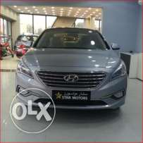 Brand New Hyundai Sonata 2016 for sell