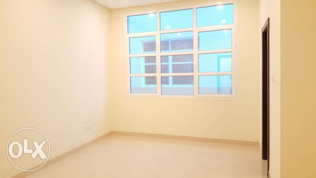 New hidd spacious 3 BHK apartment brand new