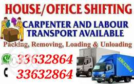 House shifting low price moving packing removing and fixing best rate