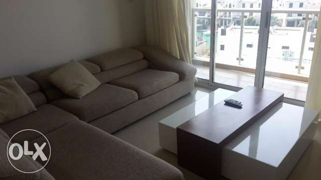 Nice apartment in Amwaj 2 BR