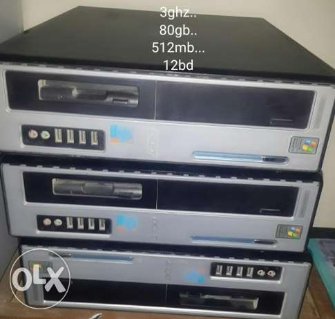 Cpu for sale. .10bd each