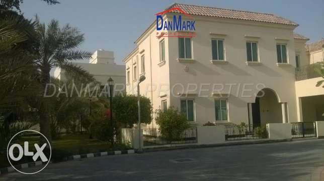 Luxury 4 Bedroom Semi Furnished Two Storey Villa with Private garden