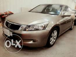 Installment Available Honda Accord 2010 model