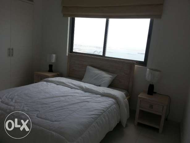 duplex 3 bed room in JUFFAIR BD: 700/- all inclusive جفير -  4